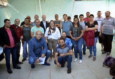 PROCESSO – Prefeitura contesta pedido dos Vigias, mas Sinseri contestará alegação. LUTA SEGUE!