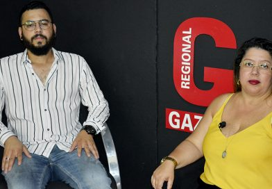 """Participamos de live no jornal """"Gazeta Regional"""". Fizemos um balanço das ações de 2019"""