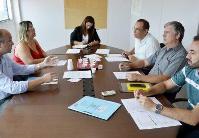 Sindicato se reúne com representantes do Governo para iniciar discussão da Campanha Salarial