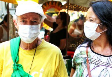 Combate à Covid-19 | Prefeitura amplia obrigatoriedade do uso de máscaras na cidade
