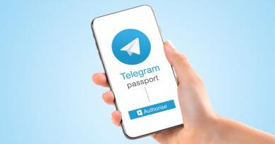 Telegram | Faça parte do canal oficial do Sinseri na plataforma – Notícias reais!